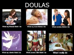 Who Needs a Doula Anyway?