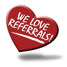 Referrals Wanted! Prenatal, Babies and Kids, Oh MY!