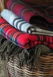 Holiday Throw Blanket Drive Donation Location