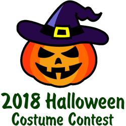 2018 halloween contest