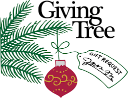 Giving Tree Fundraiser