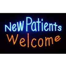 New Patient Day in February!