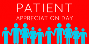 Celebrating 14 Years with Patient Appreciation Day