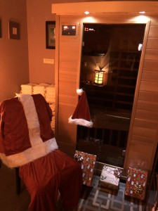 8 Reasons to Use Infrared Sauna During the Holiday Season