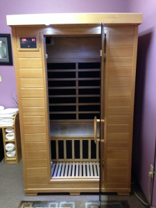 September is Rheumatoid Arthritis Awareness Month–Sauna Special