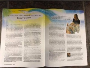 Check out Dr. Brenda's Article Published in the Latest Pathways Magazine