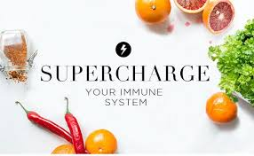 Supercharge Your Immune System Webinar– Family Edition